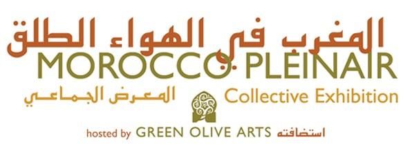 Morocco PleinAir Collective Exhibition