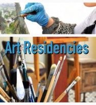 Art Residencies