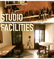 Studio Facilities