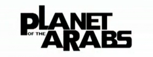 short film, Planet of the Arabs