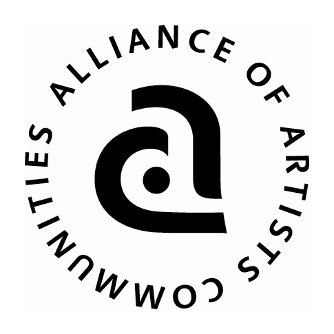 Alliance of Artist Communities seal