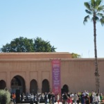 Marrakech Biennale 6th ed. – March 2016