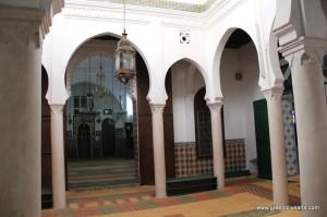 Tetouan – medina house – Carleigh Boyd