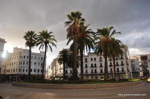 Tetouan – Plaza Primo