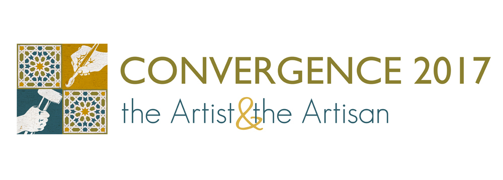 CONVERGENCE 2017 - the Artist& the Artisan - art residency in Tetouan Morocco