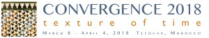 Convergence 2018 banner logo