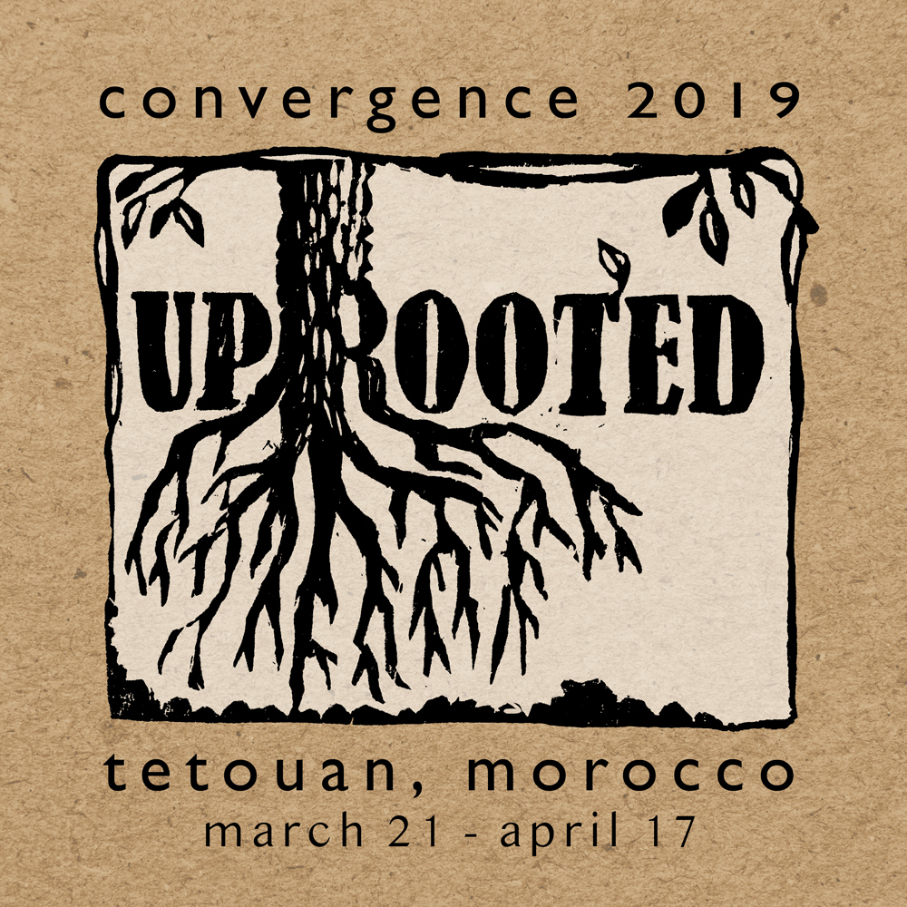 Covergence 2019: UPROOTED